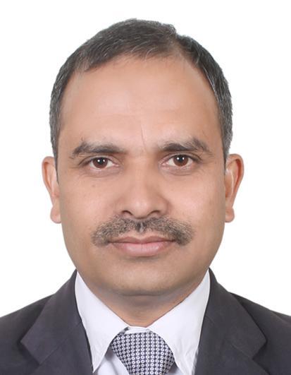 Yamlal Bhushal