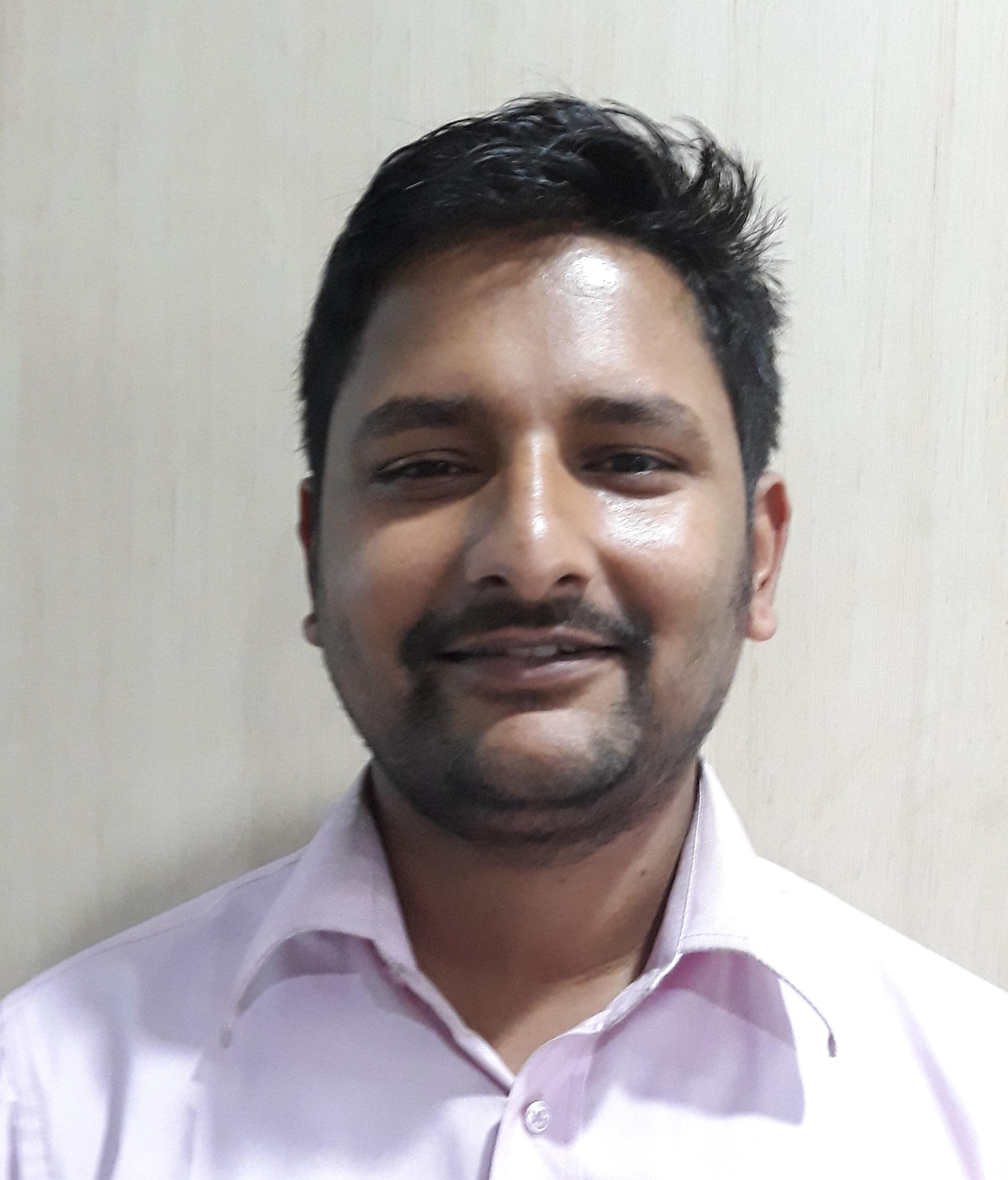 Anil Nepal