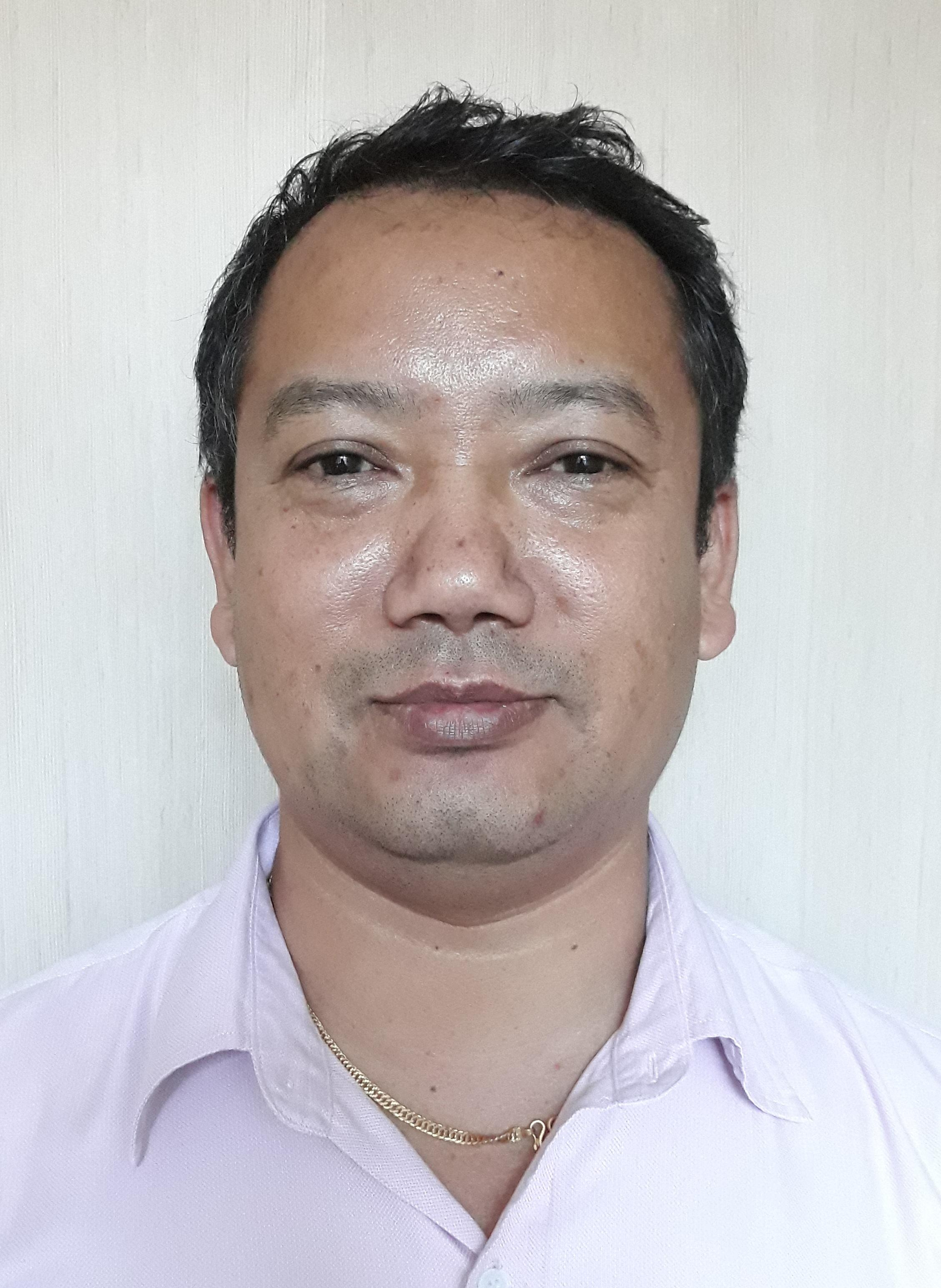 Bhim Lal Shrestha